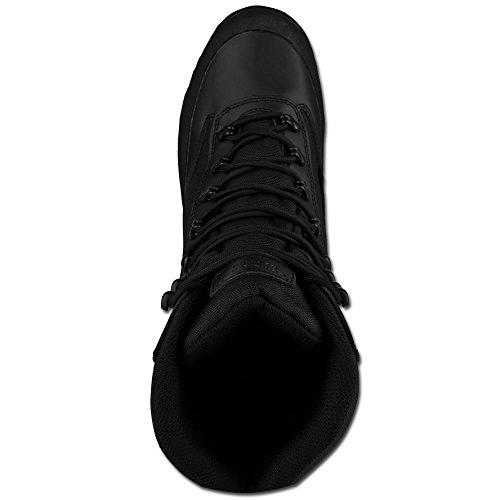 Combat MMB MMB Boots schwarz schwarz Boots Combat MMB Boots Schwarz Schwarz Combat ICT0q