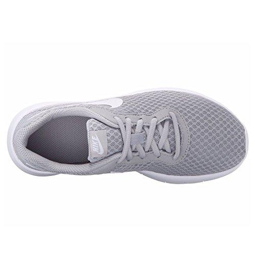 Nike Tanjun (GS) - Zapatillas para niño, multicolor Gris