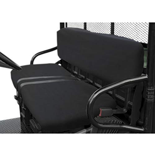 - Classic Accessories QuadGear UTV Seat Cover (Black, Fits Yamaha Bucket)