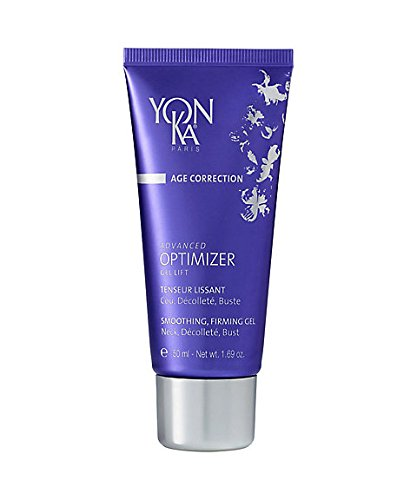 - YonKa Advanced Optimizer/Smoothing, Firming Gel 1.7 oz
