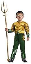 Rubie's Aquaman Movie Toddler Aquaman Costume