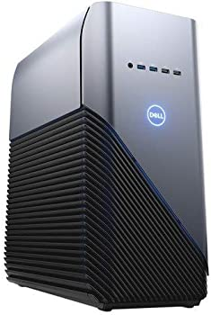 Dell 5676 Gaming Desktop (Octa Ryzen 7 2700/ 16GB/ 1TB/ 4GB Video)