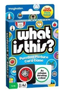 What is this Card Game