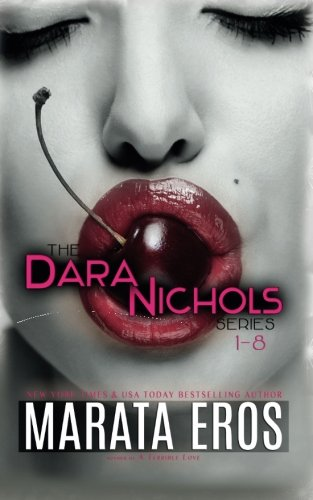 Books : The Dara Nichols Series, 1-8