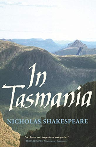 In Tasmania from Brand: Overlook Hardcover