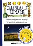 Image de Calendario lunare. Con gadget