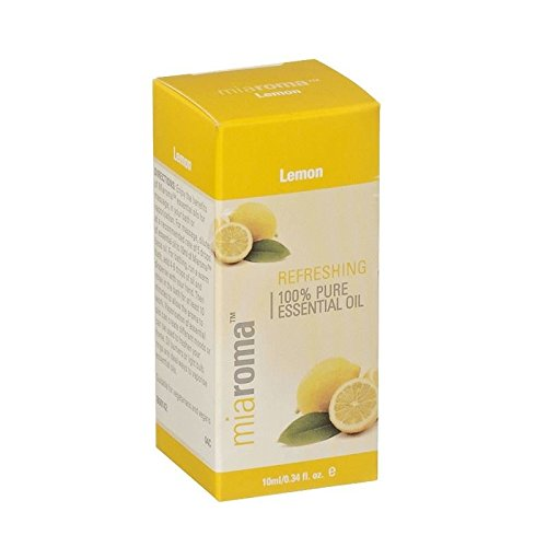 Miaroma Lemon Pure Essential Oil