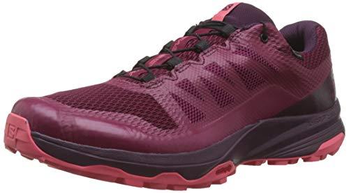 Salomon Damen XA Discovery GTX W, Trailrunning-Schuhe, Wasserdicht