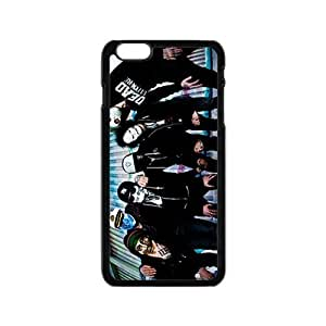 Diycase Dead Hot Seller Stylish case cover 3NDIagyvr5e For Iphone 6