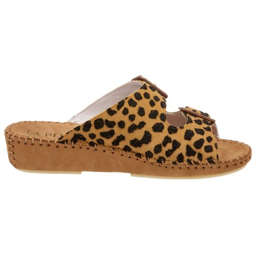 La Plume Women's Jen Leopard buy cheap supply outlet latest from china cheap price eastbay tdKOLwH