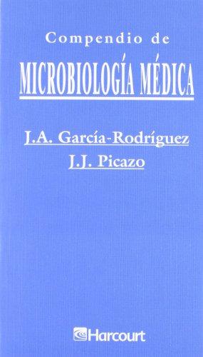 Descargar Libro Compendio De Microbiologia Medica Jose A. Garcia-rodriguez