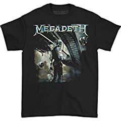 Dystopia - Most T-Shirts Are 100% Cotton, Preshrunk And Machine Washable.