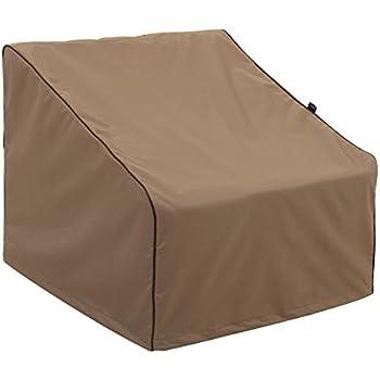 Amazon Com Finnhomy Outdoor Patio Chair Cover Waterproof