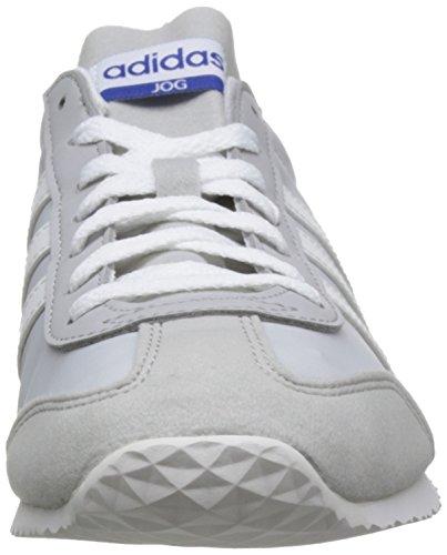Gretwo Gris 000 Baskets Jog Hommes top bas Crywht Low greone Adidas V qxwp0PHwv