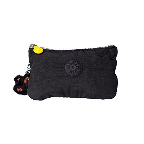 Kipling Creativity Large Pouch, Black