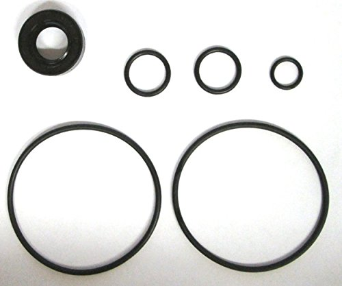CWH V10SK - Seal Kit for V10 and V10F Series Pump by Clearwater Hydraulics LLC