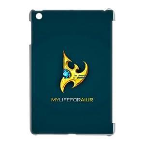 Personalized Creative starcraft 2 protoss For iPad Mini LOSQ493619