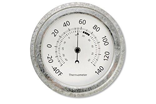 TFA 40.1011 16 cm Sauna Thermometer