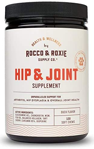 Rocco Roxie Hip Joint Supplement product image