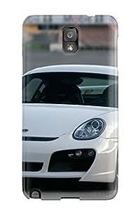 Waterdrop Snap-on Porsche Desktop Background Case For Galaxy Note 3