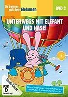 Die Sendung mit dem Elefanten - Unterwegs mit Elefant und Hase!