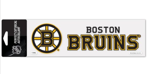 WinCraft NHL Boston Bruins Color 3