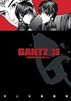 Gantz Volume 35 (英語) ペーパーバック