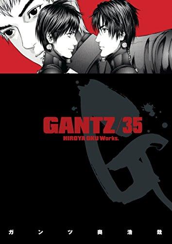 gantz vol 35 - 1