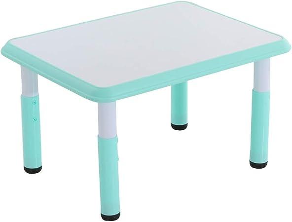 ZHAOHUI-Ensembles Table et Chaise pour Enfants PP en ...