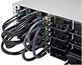 Cisco STACK-T1-50CM= StackWise 480 - Stacking cable - 1.6 ft - for Catalyst 3850-24, 3850-48