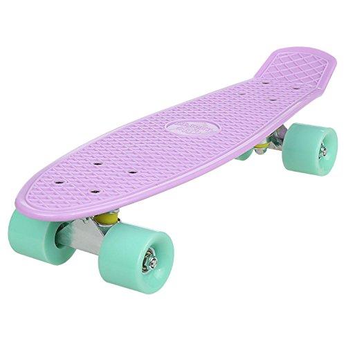 Cruiser Skateboard Peatao 22