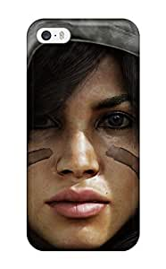 New Premium ZippyDoritEduard Women Skin Case Cover Excellent Fitted For Iphone 5/5s