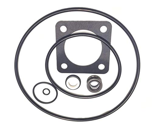 Southeastern O-Ring Replacement Kit (1998 to Present) for Sta-Rite P2RA & P2R DuraGlas/MaxeGlas Pump Rebuild Kit 54