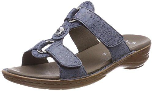 Muli Ara Donne Delle Hawaii jeans Blu 54B08qwxw