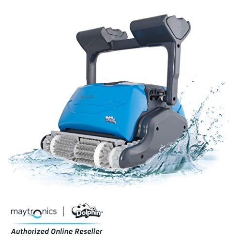DOLPHIN Oasis Z5i Robotic