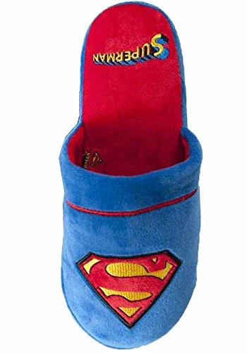 38 Größe Hausschuhe 38 41 Größe Hausschuhe 41 Hausschuhe Superman Superman 38 Superman Größe PS4qdTW