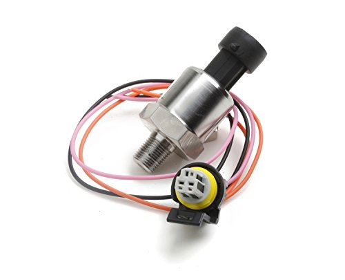 Holley 554-108 5-Bar MAP Sensor