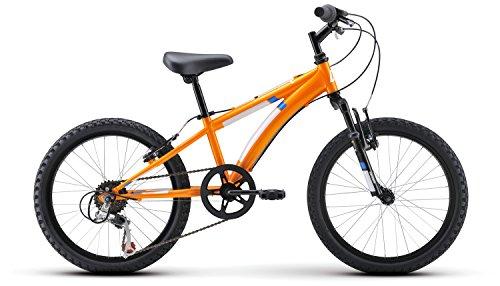 New 2017 Diamondback Cobra 20 Complete Kids Bike