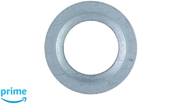 Morris Products 14624 Reducing Washer 1-1//4 x 3//4 Trade Size Pack of 50
