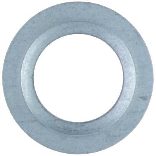 Morris Products 14626 Reducing Washer, 1-1/2'' x 1/2'' Trade Size (Pack of 50) by Morris