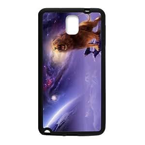 Custom Case for Samsung Galaxy Note3 Mystic Zone Custom Lion King Case