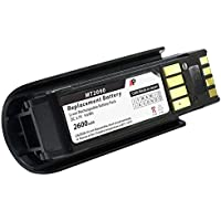 Motorola / Symbol MT2000, MT2070 & MT2090 Scanners: Replacement Battery. 2600 mAh