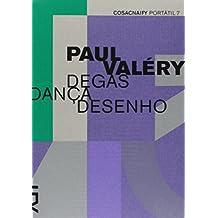 Degas Dança Desenho - Coleção Portátil 7