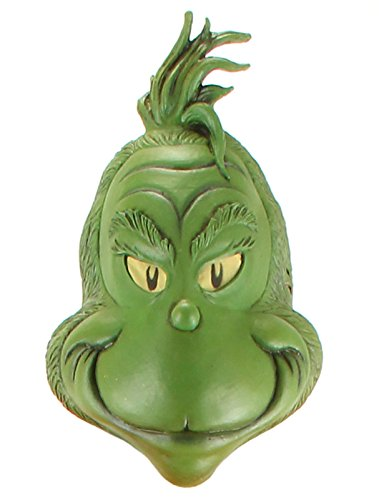 elope Dr Seuss Grinch Deluxe Full (The Grinch Halloween Costumes)