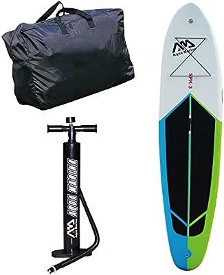 Aqua Marina Sup Hinchable-Paddle Surf Hinchable SPK-3 ...