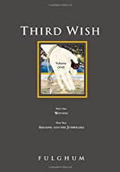 Third Wish (2-Volume Boxed Set with CD)