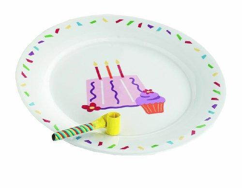 - tag Party Platter, Cupcake Design, 14