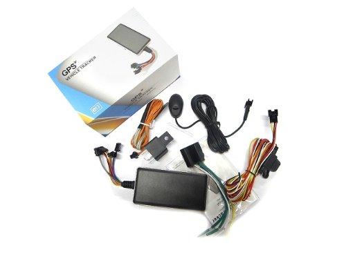 GPS tracker Vehicle GT06N- GPS+GSM+SMS/GPRS
