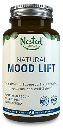 Nested Naturals Mood Lift