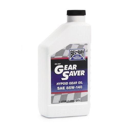 Bel-Ray Hypoid Gear Oil - 85W140-1L. 99234-B1LW (1)